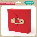 LW-String-Tie-Round-Flap-Box