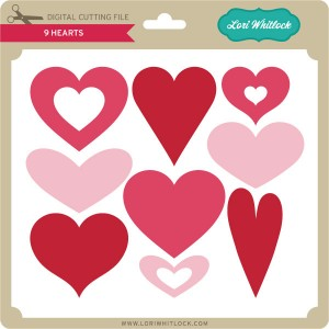 LW-9-Hearts