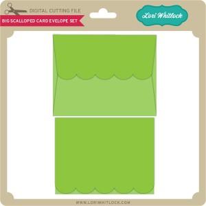 LW-Big-Scalloped-Card-Envelope-Set
