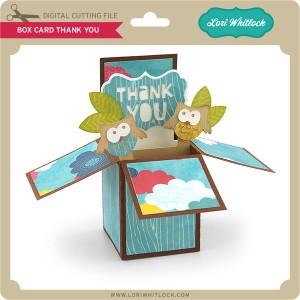 LW-Box-Card-Thank-You » Lori Whitlock