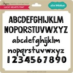 LW-Lucky-Hearts-Font