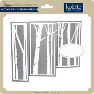 KH-Accordion-Fold-Card-Birch-Trees