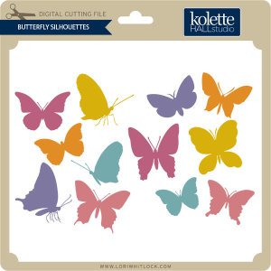 KH-Butterfly-Silhouettes