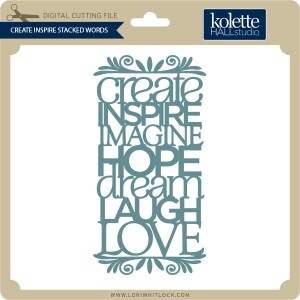 KH-Create-Inspire-Stacked-Words