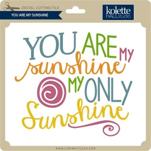 KH-You-Are-My-Sunshine
