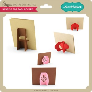 LW-3-Easels-For-Back-Of-Card