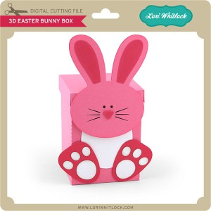 LW-3D-Easter-Bunny-Box