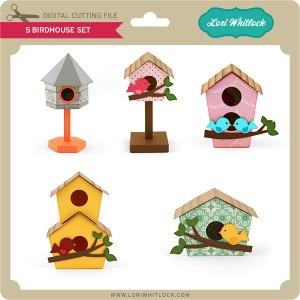 LW-5-Birdhouse-Set