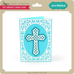 LW-5x7-Ornate-Cross-Card