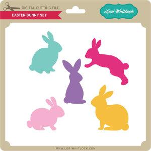 LW-Easter-Bunny-Set