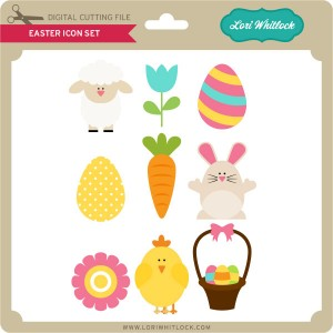 LW-Easter-Icon-Set