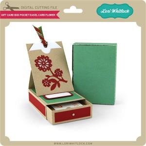 LW-Gift-Card-Box-Pocket-Easel-Card-Flower