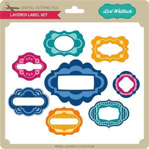 LW-Layered-Label-Set