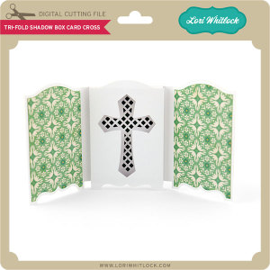 LW-Tri-Fold-Shadow-Box-Card-Cross