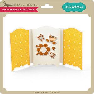 LW-Tri-Fold-Shadow-Box-Card-Flowers