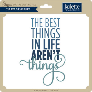KH-The-Best-Things-in-Life