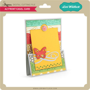 LW-A2-Front-Easel-Card