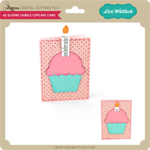 LW-A2-Sliding-Candle-Cupcake-Card