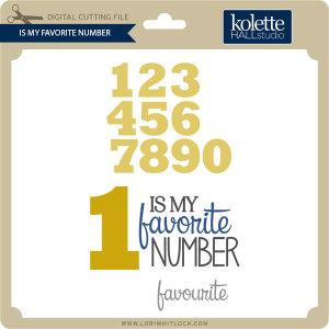 KH-Is-My-Favorite-Number
