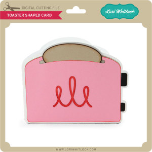 LW-Toaster-Shaped-Card