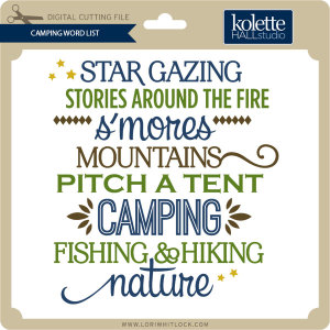KH-Camping-Word-List