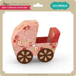 LW-3D-Baby-Carriage-Favor-Box