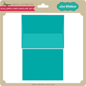 LW-Scalloped-Card-Envelope-Set