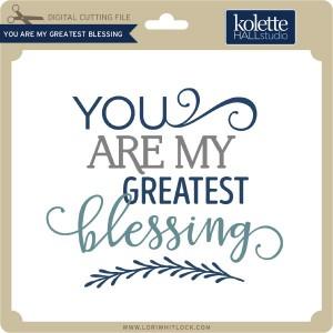 KH-You-Are-My-Greatest-Blessing