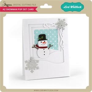 LW-A2-Snowman-Pop-Dot-Card