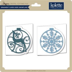 KH-Ornament-Cards-Deer-Snowflake