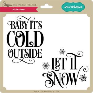 LW-Cold-Snow