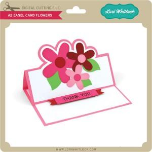 LW-A2-Easel-Card-Flowers