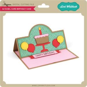 LW-A2-Easel-Card-Birthday-Cake
