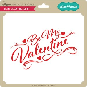 LW-Be-My-Valentine-Script