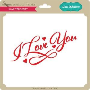 LW-I-Love-You-Script