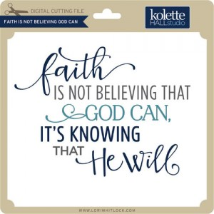 faith is believing what you know not essay What does it mean to believe and how do you know when you do how do you know you believe in something faith does not mean that you are lobotomized and unable to reason faith is belief with love and mystery attached.