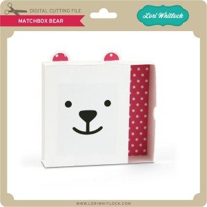 LW-Matchbox-Bear