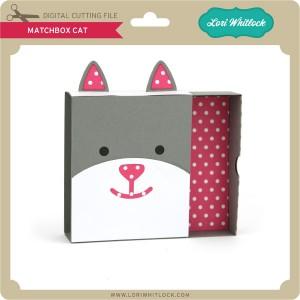 LW-Matchbox-Cat