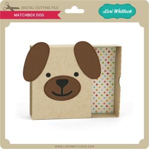LW-Matchbox-Dog