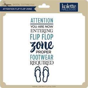 KH-Attention-Flip-Flop-Zone