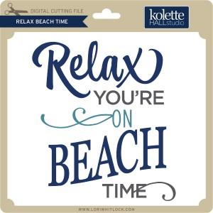 KH-Relax-Beach-Time