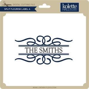 KH-Split-Flourish-Label-A