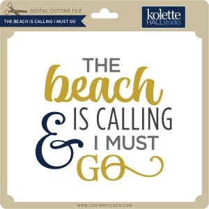 KH-The-Beach-is-Calling-I-Must-go