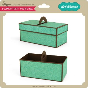 LW-2-Compartment-Cookie-Box