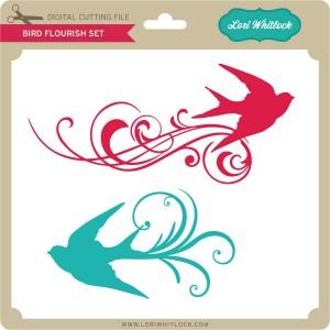 LW-Bird-Flourish-Set