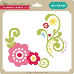 LW-Flower-Flourish-Set-1