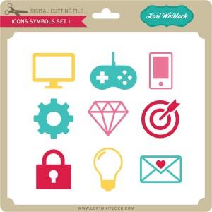 LW-Icons-Symbols-Set-1