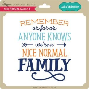 LW-Nice-Normal-Family-4
