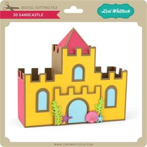 LW-3D-Sandcastle