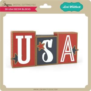 LW-3D-USA-Decor-Blocks